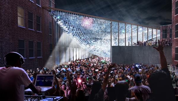 Jon Lott CLOK PS1 MoMA