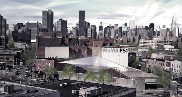 Jon Lott CLOK MoMA PS1